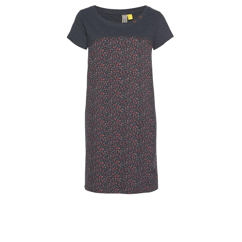 Alife & Kickin Jerseykleid »CosmaAK«, süßes Kleid mit Mini-Print