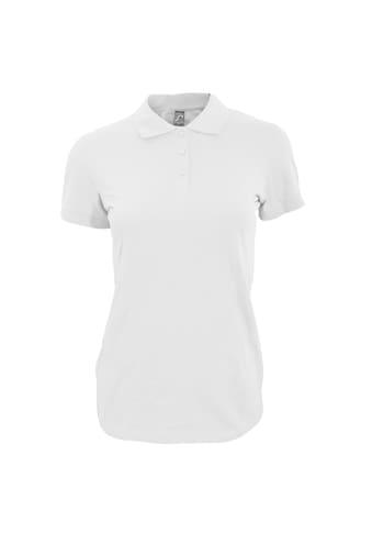 SOLS Poloshirt »Perfect Damen Polo-Shirt, Kurzarm« kaufen