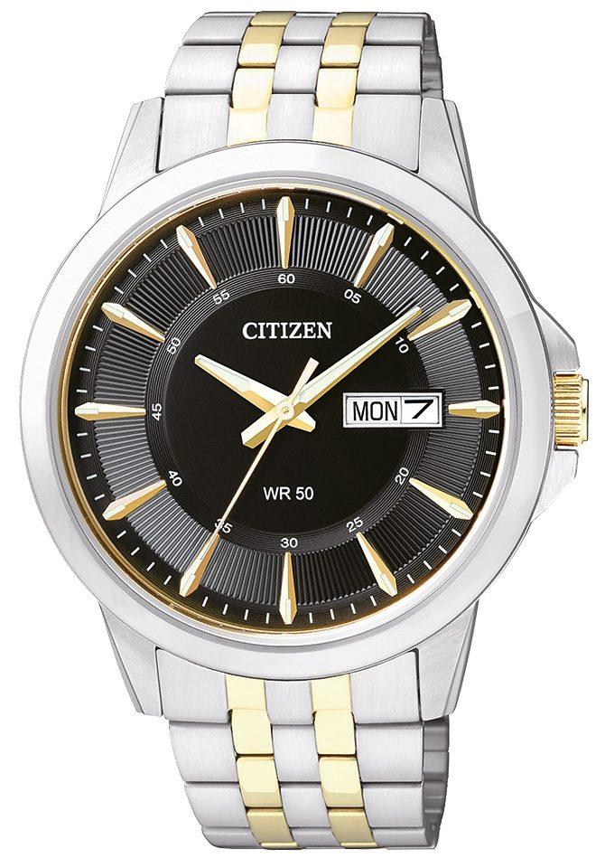 Citizen Quarzuhr BF2018-52EE | Uhren > Quarzuhren | Citizen