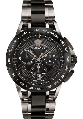 Versace Chronograph »SPORT TECH, VERB00618« kaufen