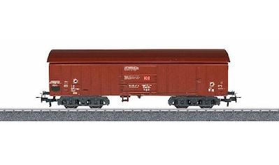 Märklin Güterwagen »Schwenkdachwagen, Teams 890, DB AG- 44600« kaufen