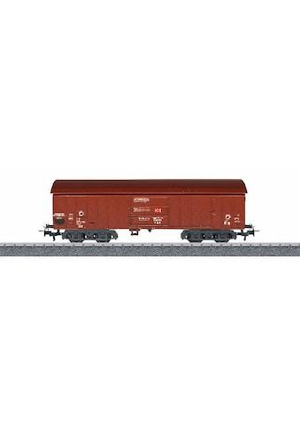 "Märklin Güterwagen ""Schwenkdachwagen, Teams 890, DB AG -  44600"", Spur H0 kaufen"