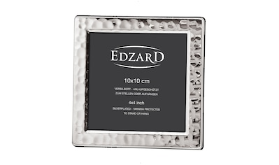 EDZARD Bilderrahmen »Pavia«, 10x10 cm kaufen