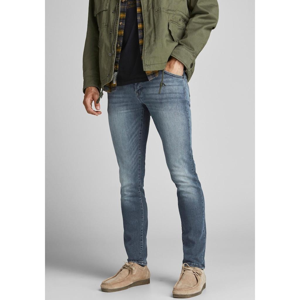 Jack & Jones Slim-fit-Jeans »Jeans Glenn«