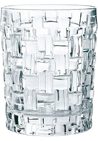 Nachtmann Whiskyglas »Bossa Nova«, (Set, 6 tlg., 6x Whiskybecher), 330 ml, 6-teilig kaufen