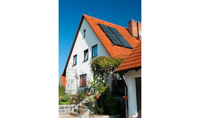 SUNSET Set: Solaranlagen »SUNone 5/1«, für 3 bis 6 Personen im Haushalt kaufen