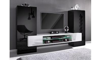 Tv Mediawand tv-wände | mediawände jetzt online bestellen | baur