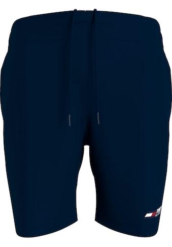 Tommy Hilfiger Sport Sweatshorts »TERRY LOGO SHORT« kaufen