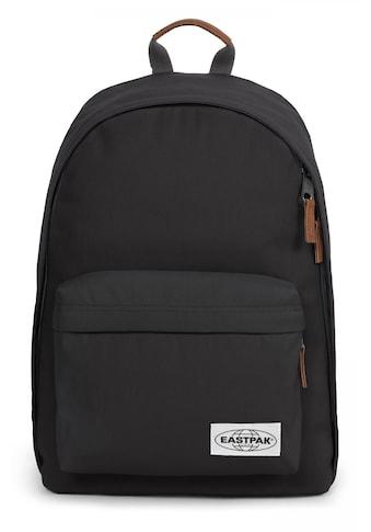 Eastpak Laptoprucksack »OUT OF OFFICE graded black« kaufen