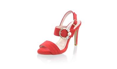 Alba Moda Sandalette, mit Schmuckschnalle kaufen