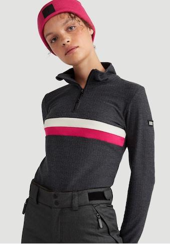 O'Neill Fleeceshirt »STRIPED FLEECE« kaufen