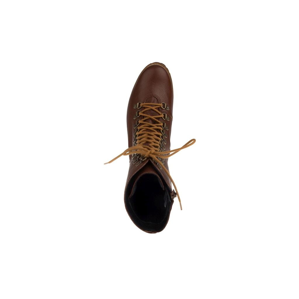 Natural Feet Stiefel, im klassischen Look