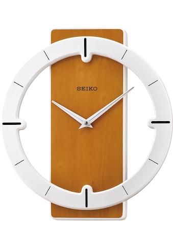 Seiko Wanduhr »QXA774B« kaufen