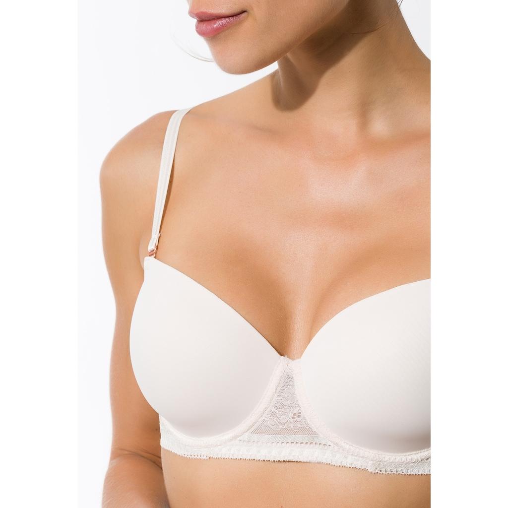 Skiny Schalen-BH mit Softbrush-Technologie