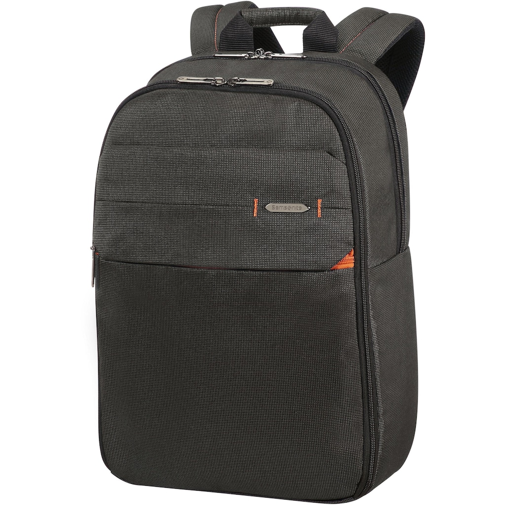 Samsonite Laptoprucksack »Network 3, charcoal black«