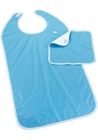 WENKO Speiseschürze, mit Serviette kaufen