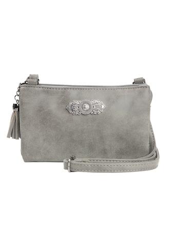 Der Trachtler Handtasche, mit filigranen Zierteil kaufen