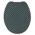 CORNAT WC-Sitz »Carbon«, Mit Absenkautomatik
