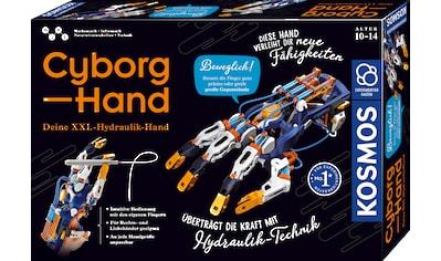 """Kosmos Experimentierkasten """"Cyborg - Hand"""" kaufen"""