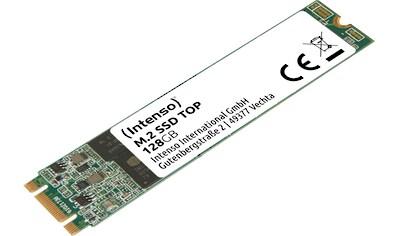 Intenso »M.2 SSD Top« SSD - Festplatte kaufen