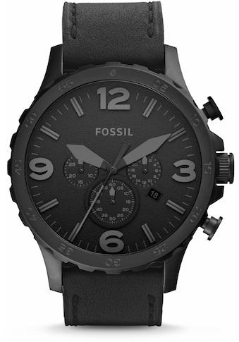 Fossil Chronograph »NATE, JR1354« kaufen
