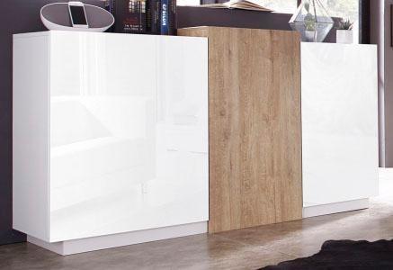 Tecnos Sideboard Breite 150 cm