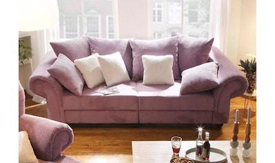 Home affaire Big - Sofa »King Henry« kaufen
