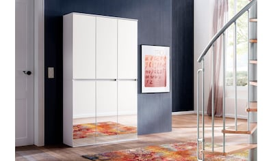 trendteam Garderoben-Set »Mirror«, (Set, 2 tlg.) kaufen
