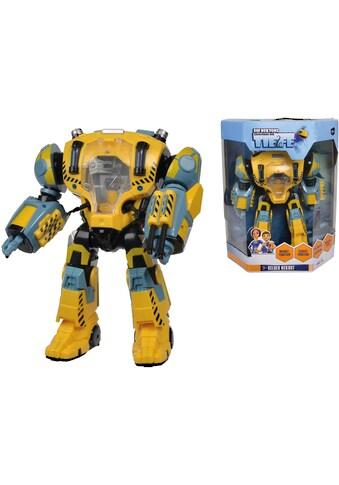 "SIMBA Actionfigur ""Die Nektons, Gelber Nekbot"" kaufen"