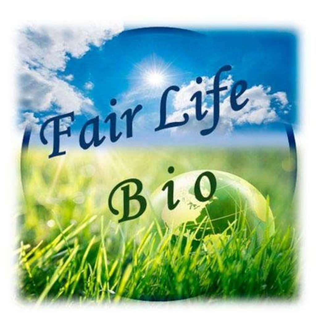 Fair Life Bio Lattenrost »Fair Life Bio 28 KF«, 28 Leisten, Kopfteil manuell verstellbar, Öko-Lattenrost aus Deutschland