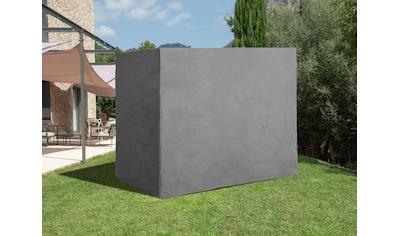 KONIFERA Gartenmöbel-Schutzhülle, LxBxH: 177x112x153 cm kaufen