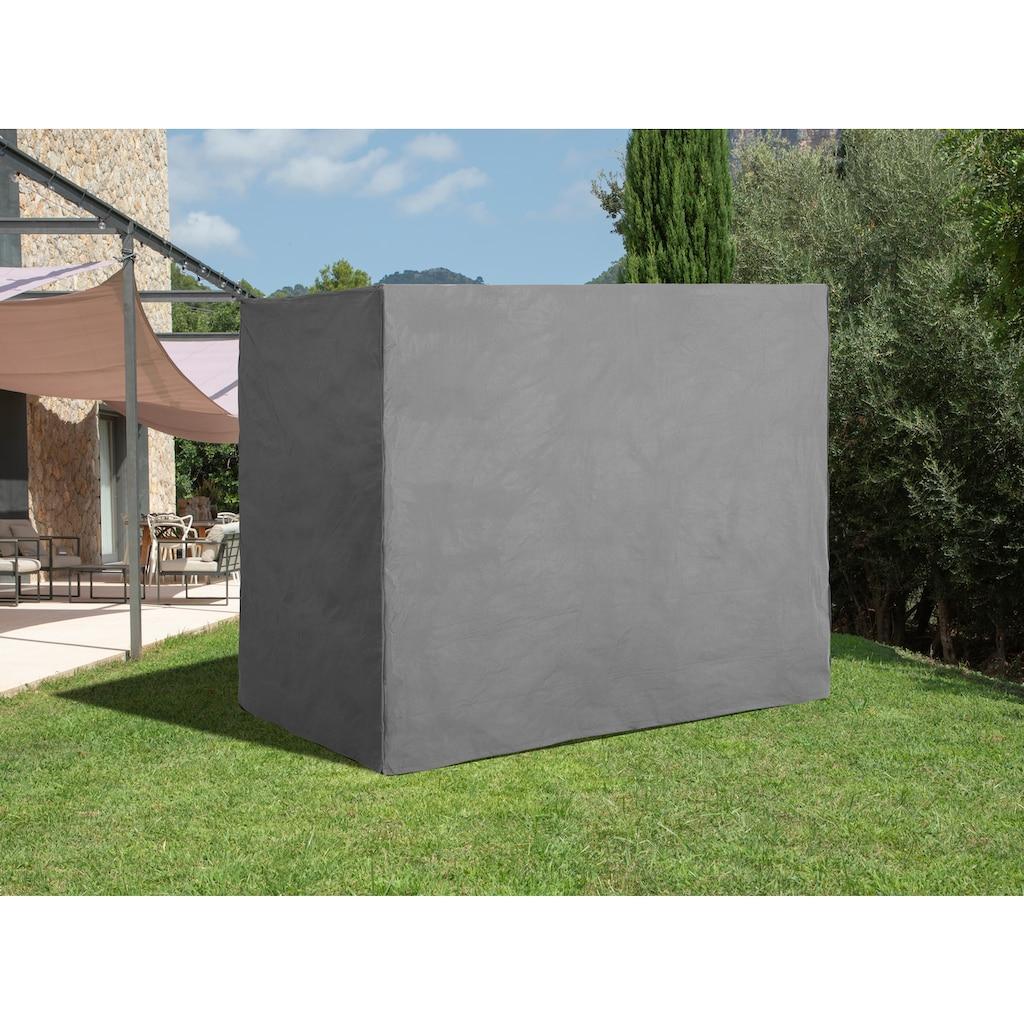 KONIFERA Gartenmöbel-Schutzhülle, LxBxH: 177x112x153 cm