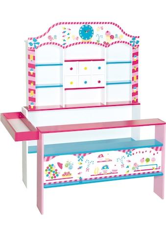 roba® Kaufladen »Candy-Shop«, bedruckt kaufen