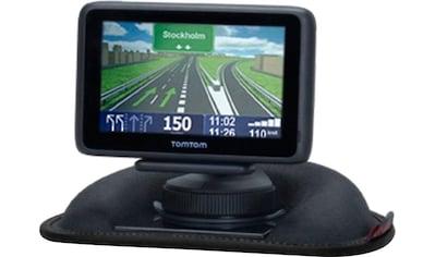 TomTom Navigationsgeräte-Halterung »Adapterplatte zur Armaturenbrettmontage« kaufen