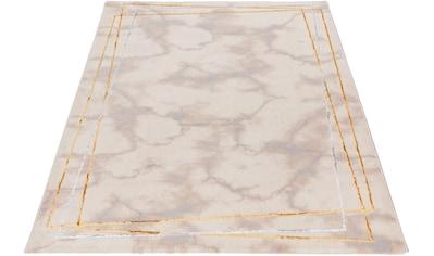 Sehrazat Teppich »Lara 802«, rechteckig, 10 mm Höhe, Wohnzimmer kaufen
