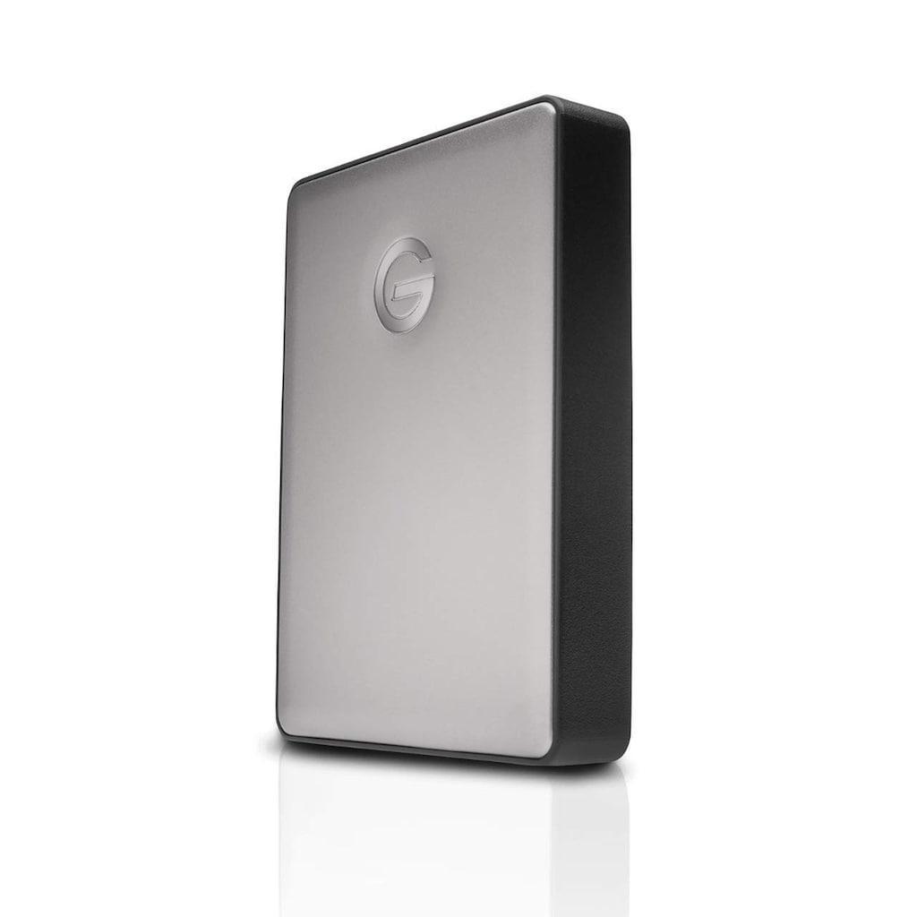 G-Technology G-DRIVE Mobile USB-C 5 TB