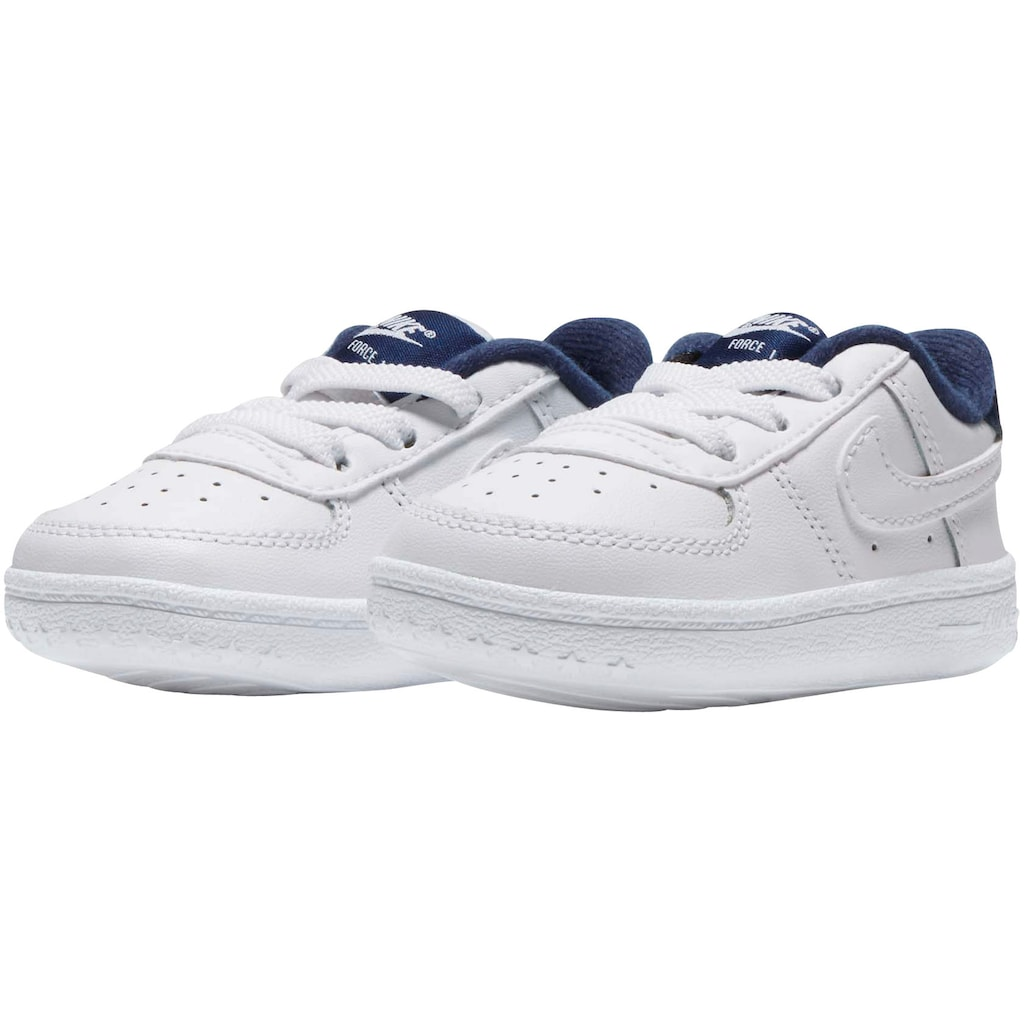 Nike Sportswear Lauflernschuh »AIR FORCE 1 CRIB (CB)«