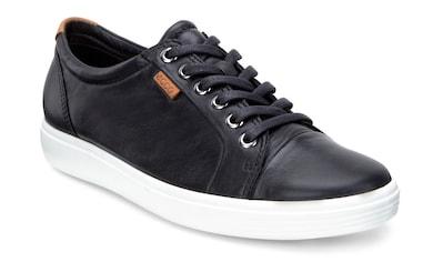 Ecco Sneaker, mit Label kaufen