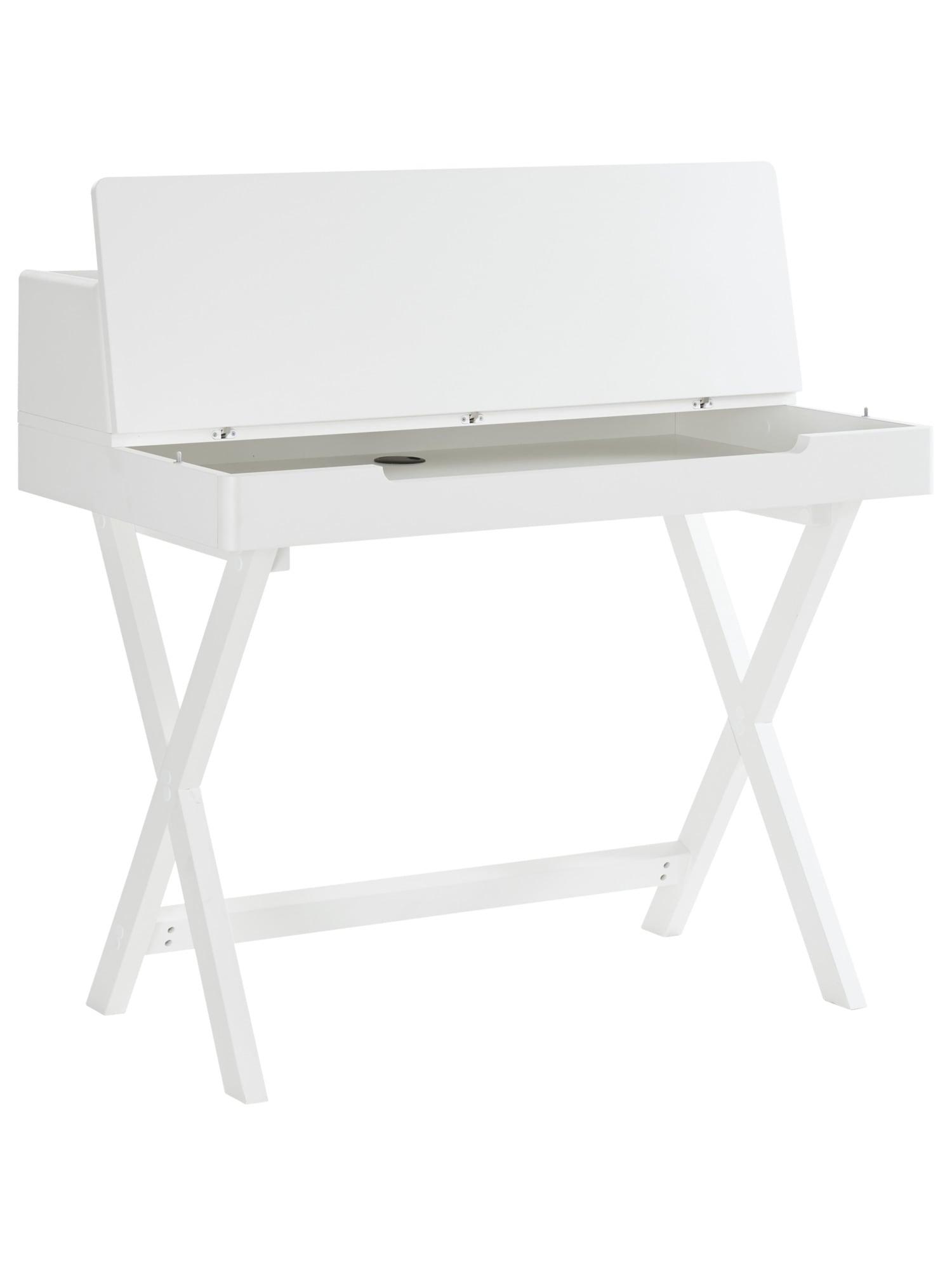 heine home Schreibtisch mit Soft-Close-Mechanik