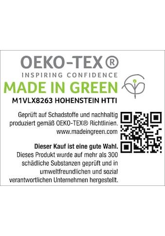 Curt Bauer Bettwäsche »Tender«, seidig glänzende Optik kaufen