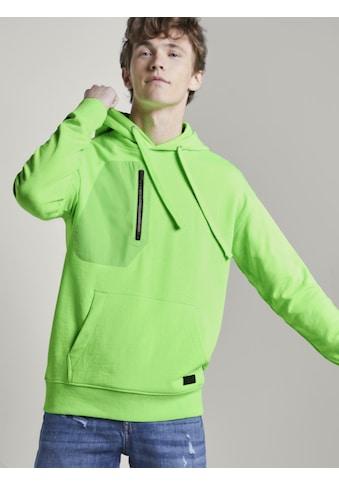 TOM TAILOR Denim Hoodie »Oversized Kapuzensweater« kaufen