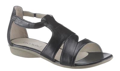 Josef Seibel Sandale »Fabia«, im schlichten Design kaufen