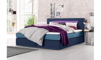 Doppelbetten für große Schlafzimmer bestellen | BAUR.de