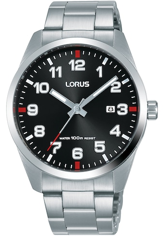 LORUS Quarzuhr »Lorus HAU Klassik, RH973JX9« kaufen