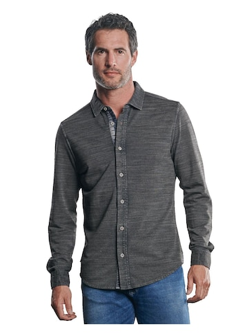 Engbers Poloshirt, mit geflammter Optik kaufen