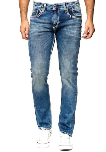Rusty Neal Straight - Jeans kaufen