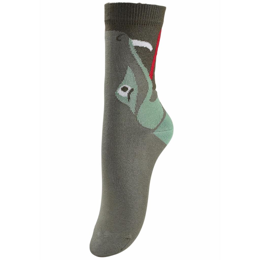 Socken (5 Paar)