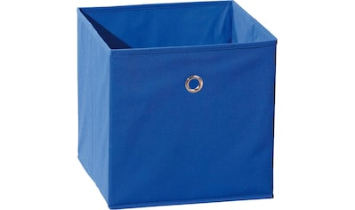 INOSIGN Faltbox »Winny Blau«, 3er Set kaufen
