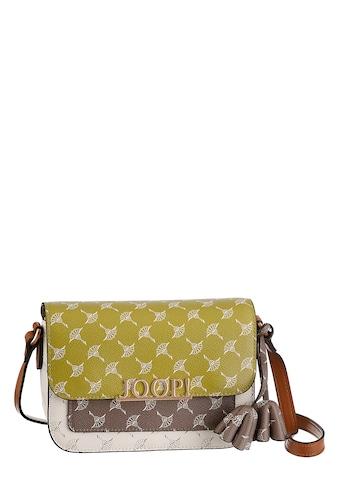 Joop! Mini Bag »cortina misto uma shoulderbag xshf«, mit auffälligem Logo Schhriftzug und schickem Schmuckanhänger kaufen