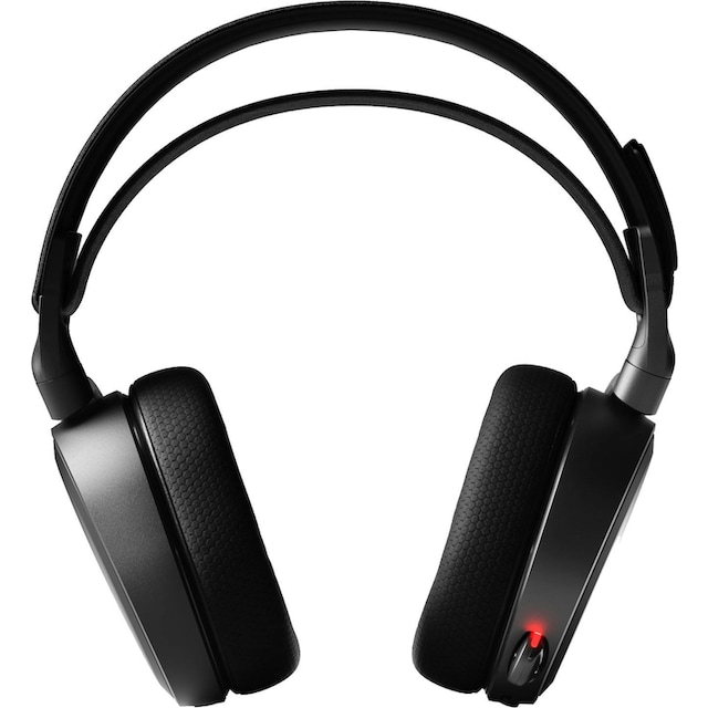 SteelSeries »Arctis 7 (2019 Edition) Wireless« Gaming-Headset